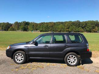 2008 Subaru Forester X w/Premium Pkg Ravenna, Ohio 1