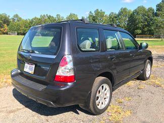 2008 Subaru Forester X w/Premium Pkg Ravenna, Ohio 3