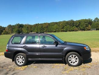 2008 Subaru Forester X w/Premium Pkg Ravenna, Ohio 4