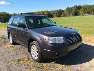 2008 Subaru Forester X w/Premium Pkg Ravenna, Ohio 5
