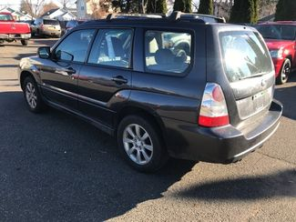 2008 Subaru Forester X  city MA  Baron Auto Sales  in West Springfield, MA