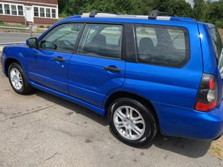 2008 Subaru Forester Sports X  city MA  Baron Auto Sales  in West Springfield, MA