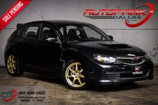 2008 Subaru Impreza STI on E85 w/ MANY Upgrades in Addison, TX 75001