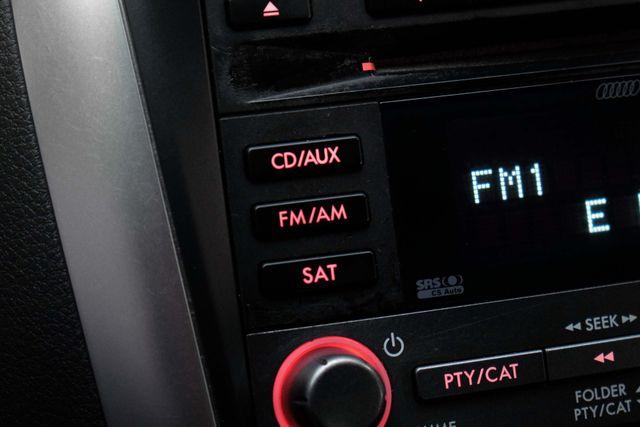 2008 Subaru Impreza STI on E85 w/ MANY Upgrades in Addison TX, 75001