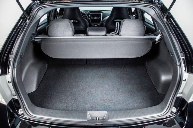 2008 Subaru Impreza STI Hatch With Many Upgrades in Addison, TX 75001