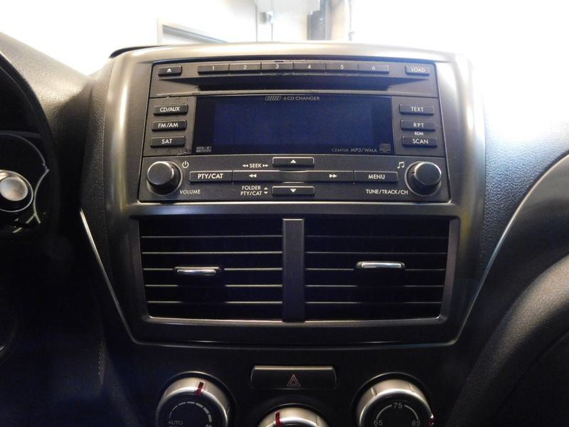 2008 Subaru Impreza WRX wPremium Pkg  city TN  Doug Justus Auto Center Inc  in Airport Motor Mile ( Metro Knoxville ), TN