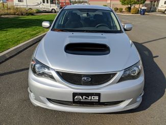 2008 Subaru Impreza WRX w/Premium Pkg Bend, Oregon 1