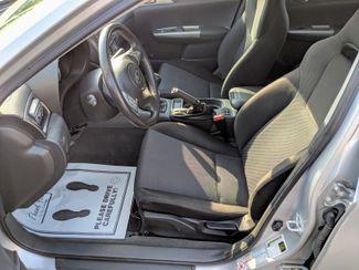 2008 Subaru Impreza WRX w/Premium Pkg Bend, Oregon 11