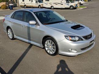 2008 Subaru Impreza WRX w/Premium Pkg Bend, Oregon 21