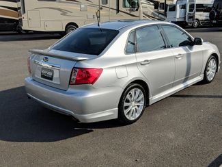 2008 Subaru Impreza WRX w/Premium Pkg Bend, Oregon 22