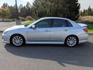 2008 Subaru Impreza WRX w/Premium Pkg Bend, Oregon 5