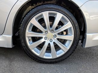 2008 Subaru Impreza WRX w/Premium Pkg Bend, Oregon 7