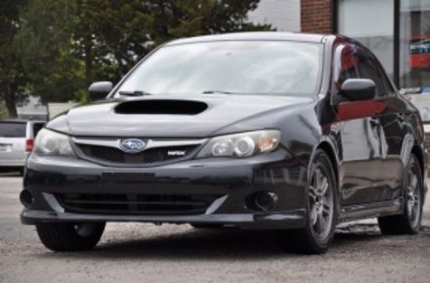 2008 Subaru Impreza WRX w/Sat/Nav in Braintree