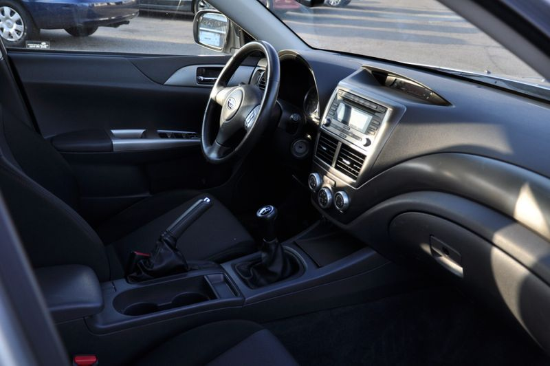 2008 Subaru Impreza WRX  city MA  Beyond Motors  in Braintree, MA