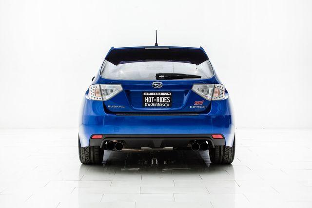 2008 Subaru Impreza STI With Many Upgrades in Carrollton, TX 75006