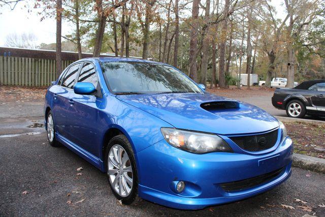 2008 Subaru Impreza WRX w/Premium Pkg | Charleston, SC | Charleston Auto Sales in Charleston SC