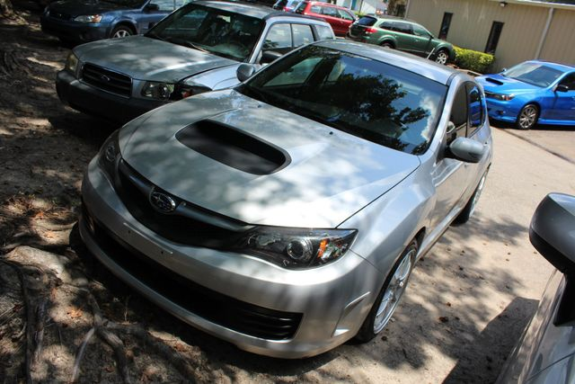2008 Subaru Impreza STI in Charleston, SC 29414