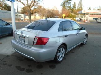 2008 Subaru Impreza i Chico, CA 1