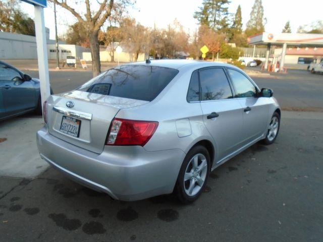 2008 Subaru Impreza 2.5i Chico, CA 1