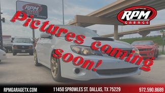 2008 Subaru Impreza WRX with Many Upgrades in Dallas, TX 75229