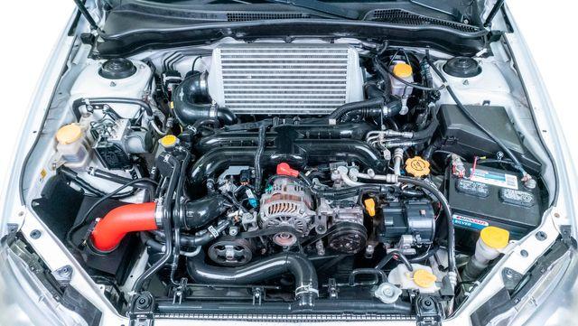2008 Subaru Impreza WRX with Many Upgrades in Dallas, TX 75229