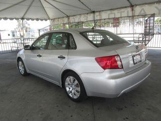 2008 Subaru Impreza i Gardena, California 1