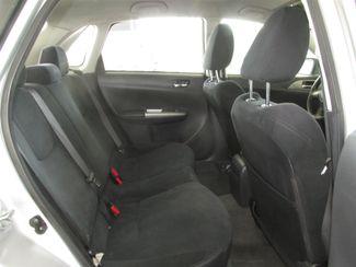 2008 Subaru Impreza i Gardena, California 12