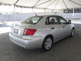 2008 Subaru Impreza i Gardena, California 2