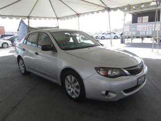 2008 Subaru Impreza i Gardena, California 3
