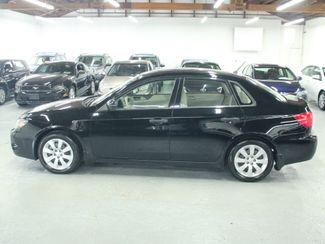 2008 Subaru Impreza 2.5i AWD Kensington, Maryland 1