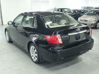 2008 Subaru Impreza 2.5i AWD Kensington, Maryland 2