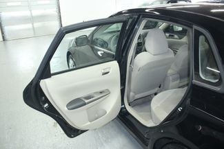 2008 Subaru Impreza 2.5i AWD Kensington, Maryland 24