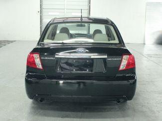 2008 Subaru Impreza 2.5i AWD Kensington, Maryland 3