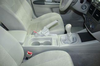 2008 Subaru Impreza 2.5i AWD Kensington, Maryland 60