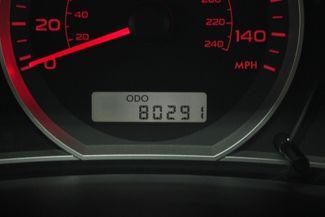 2008 Subaru Impreza 2.5i AWD Kensington, Maryland 79