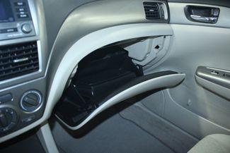 2008 Subaru Impreza 2.5i AWD Kensington, Maryland 84