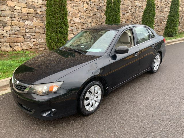 2008 Subaru Impreza Base in Knoxville, Tennessee 37920