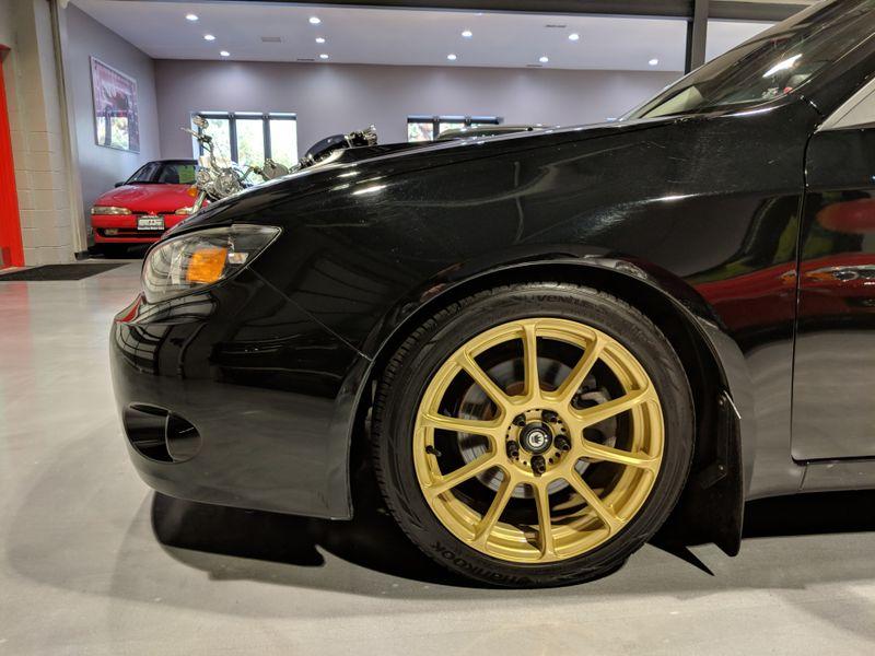 2008 Subaru Impreza WRX  Lake Forest IL  Executive Motor Carz  in Lake Forest, IL