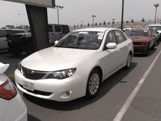 2008 Subaru Impreza i w/Premium Pkg LINDON, UT