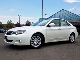 2008 Subaru Impreza i w/Premium Pkg LINDON, UT 1