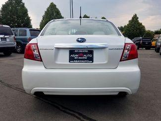 2008 Subaru Impreza i w/Premium Pkg LINDON, UT 11