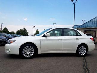 2008 Subaru Impreza i w/Premium Pkg LINDON, UT 2