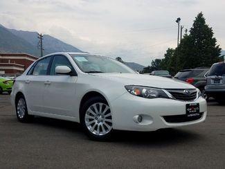 2008 Subaru Impreza i w/Premium Pkg LINDON, UT 7