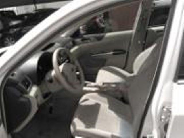 2008 Subaru Impreza i w/Premium Pkg LINDON, UT 3