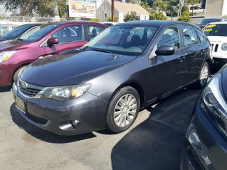 2008 Subaru Impreza i w/Premium Pkg Los Angeles, CA