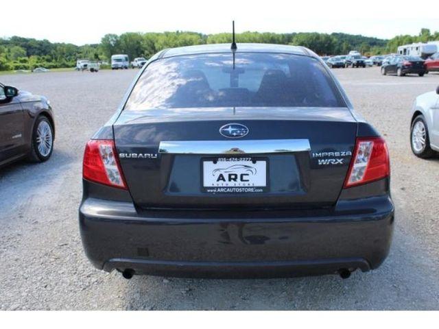 2008 Subaru Impreza WRX in St. Louis, MO 63043