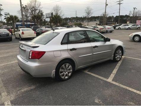2008 Subaru Impreza i | Myrtle Beach, South Carolina | Hudson Auto Sales in Myrtle Beach, South Carolina