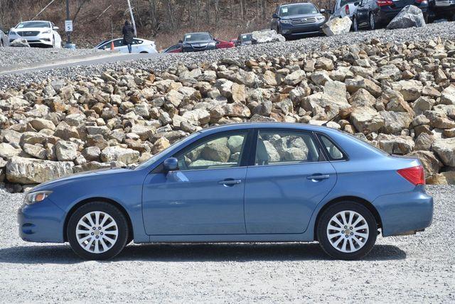 2008 Subaru Impreza Naugatuck, Connecticut 1