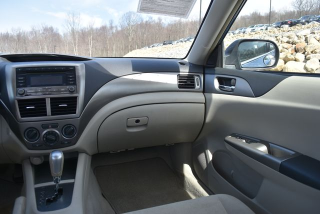 2008 Subaru Impreza Naugatuck, Connecticut 17