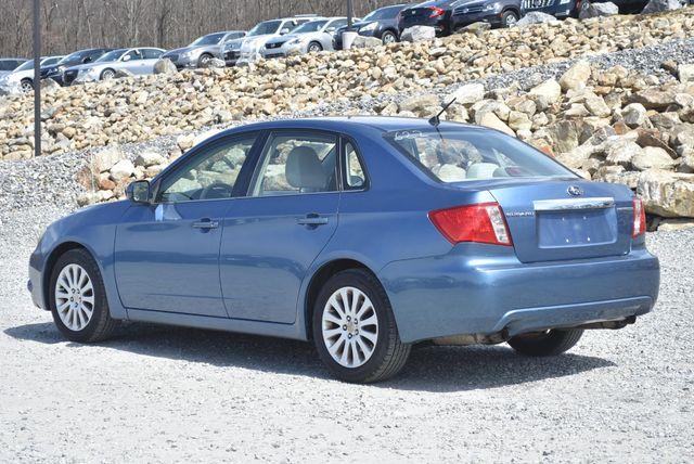 2008 Subaru Impreza Naugatuck, Connecticut 2